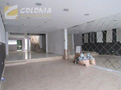 Loja Para Locação - Centro, Santo André - 39935