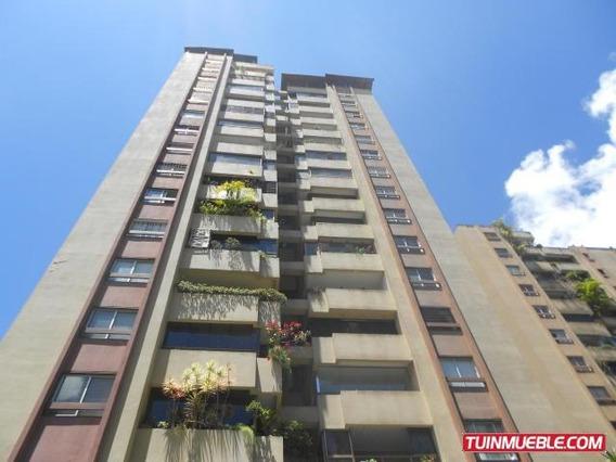 Apartamentos En Venta El Cigarral Mls #19-15220