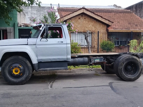 Ford F-6000