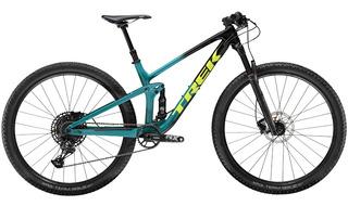 Bicicleta Mtb Dh Enduro Trek Top Fuel 9.7 29 2020 Sram Nx