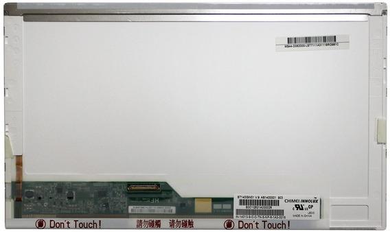 Tela 14.0 Led Normal Samsung Np300e4a Brilhante
