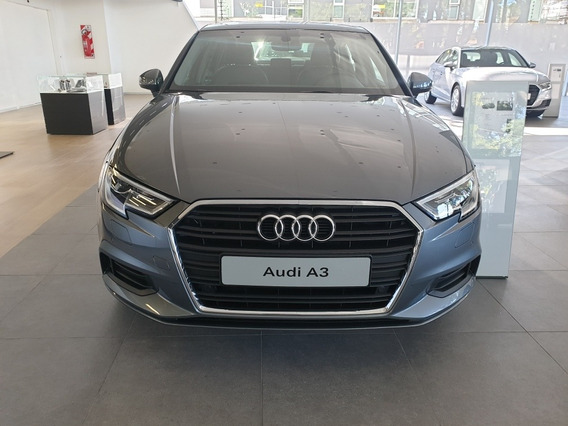 Audi A3 1.4 Sedan Paquete Business Y Leatheretthe Monzon
