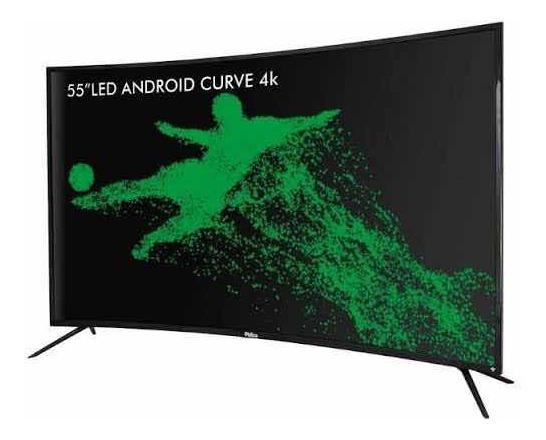 Smart Tv Philco 4k 55 Polegadas