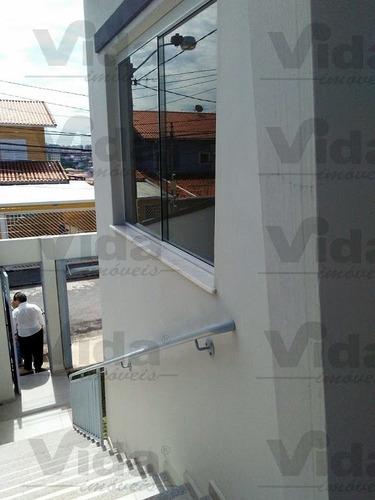 Casa De Condomínio Para Venda, 2 Dormitório(s) - 35001