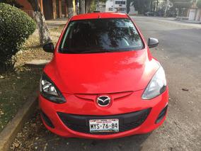 Mazda 2 1.5 Touring At 2013