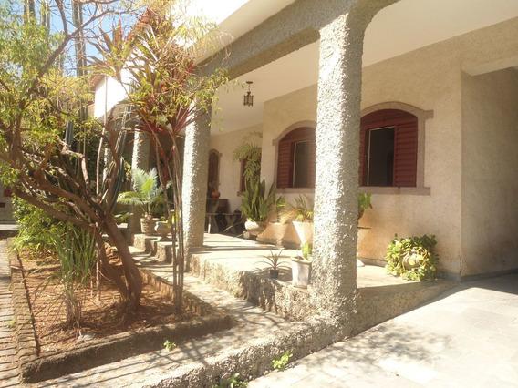 Casa Com 3 Quartos Para Comprar No Alípio De Melo Em Belo Horizonte/mg - 14445