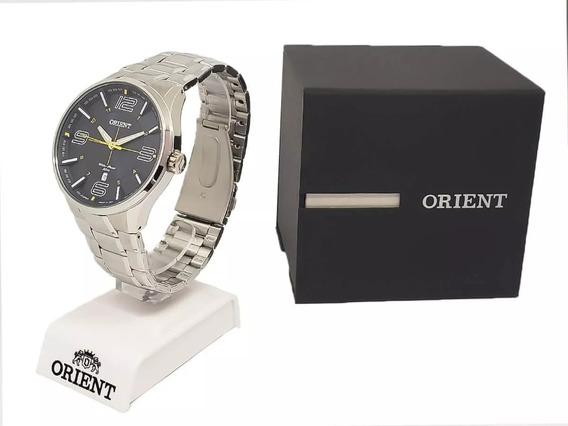 Relógio Masculino Orient- Promoção + Frete Grátis