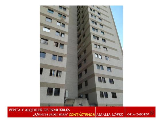 Amalia López Alquila Apto. En La Boyera Mls 19-19778