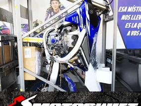 Yamaha Yz 250 F 0km 2018 Yz250f En Motoswift