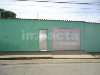 Casa Para Venda Em Mogi Das Cruzes, Vila Suíssa, 3 Dormitórios, 1 Suíte, 2 Banheiros, 5 Vagas - 1304