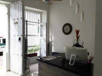 Vendo Casa-hotel A Puertas Cerradas, Getsemani Cartagena