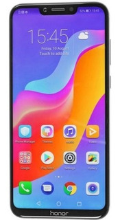 Smartphone Huawei Honor Play Dual Sim 64gb 6.3 Azul