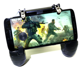 Control Gamepad Call Of Duty Mobile Freefire Pugb