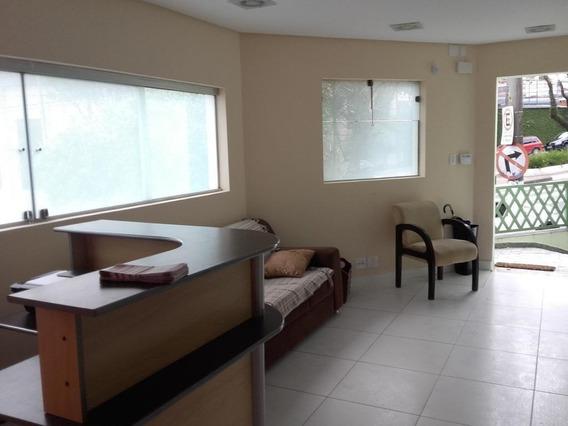 Sala Para Alugar, 41 M² Por R$ 900/mês - Centro - São Bernardo Do Campo/sp - Sa4281