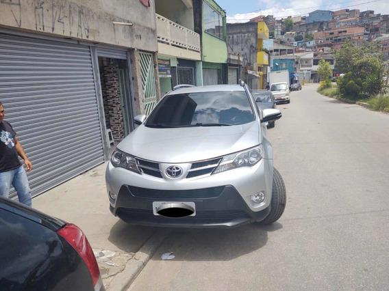 Toyota Rav-4 Rav4 2.0l 4x2 Cvt