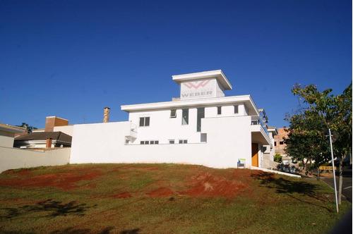 Imagem 1 de 15 de Linda Casa No Condomínio Dos Inglezes - 1824