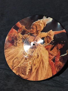 Disco Vinilo Madonna Shine A Light Picture Disc Maxi