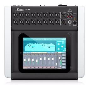 X18 - Mixer Digital 18 Canais - Bivolt - Behringer