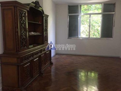 Imagem 1 de 22 de Apartamento À Venda, 3 Quartos, 1 Vaga, Tijuca - Rio De Janeiro/rj - 2097