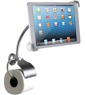 Soporte De Baño Cta Digital Wallmount Para iPad Y Tabletas C