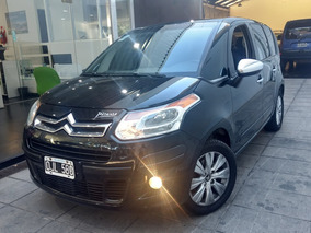 Citroën C3 Picasso 1.6 Exclusive 115cv 2014 Remato Ya (mac)