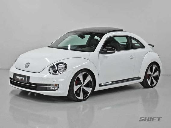 Volkswagen Fusca Aa 2014