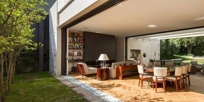 700 M2 Hacienda Santa Fe Construccion Personalizada Setodir