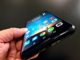 Huawei Mate 10 Lite 64gb Nuevo + Microsd De 128gb.