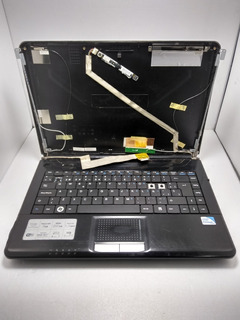 Notebook Commodore 52981 -para Repuestos- Se Vende Completa