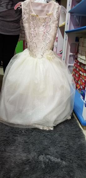 Vestidos De Fiesta Para Niña Talla 8