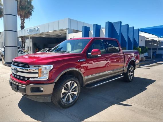 Ford Lobo Lariat 4x4 2019