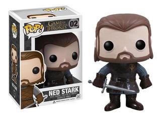 Figura Funko Pop Got - Ned Stark