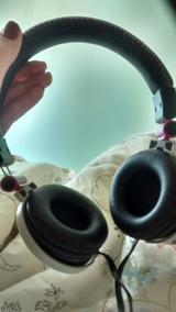 Headphone Fortrek Semi Novo