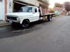 Ford F200 Guincho Platafo