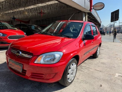 Chevrolet Prisma Maxx 1.4 Mpfi 8v Econo.flex, Edq5362