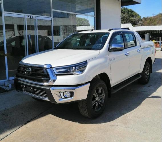 Toyota Hilux 2.8 Turbodiesel