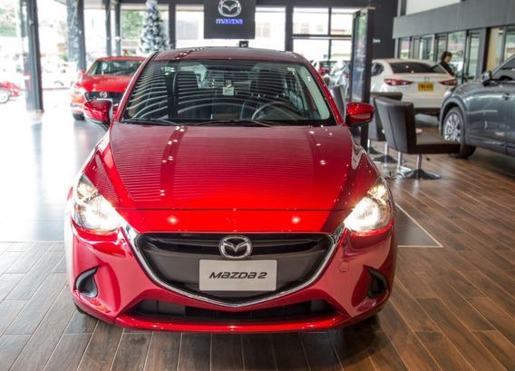 Mazda 2 Sport Automático Motor 1.5
