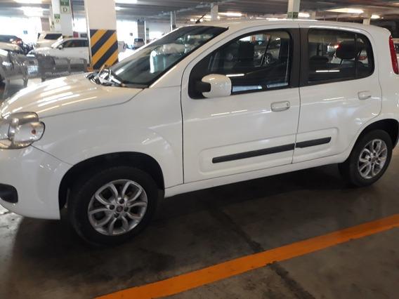 Fiat Uno 2014 Std Clima Buen Estado En Gral. Se Factura
