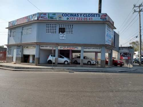 Local Comercial, Av. Paseo Cuauhnáhuac