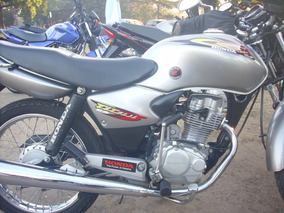 Honda Cg Titan 125 Es 2001 Vendida !!!!!!