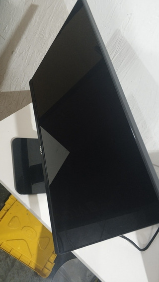 Monitor Dell Led 23 Hdmi Full Hd