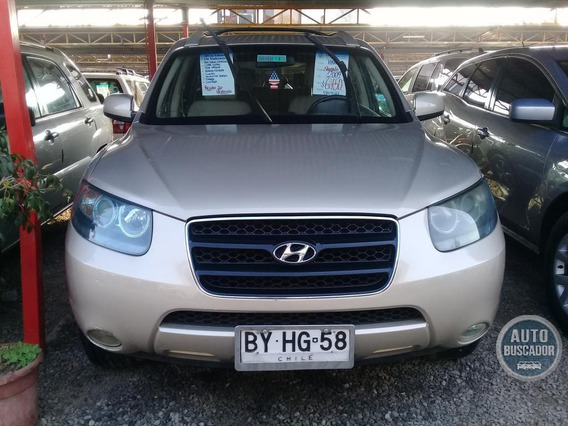 Hyundai Santa