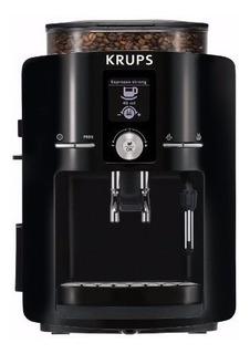 Maquina Cafe Espresso Krups Ea8250 Espresseria Entrega12dias