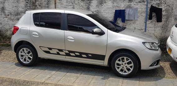 Renault Sandero Dynamic