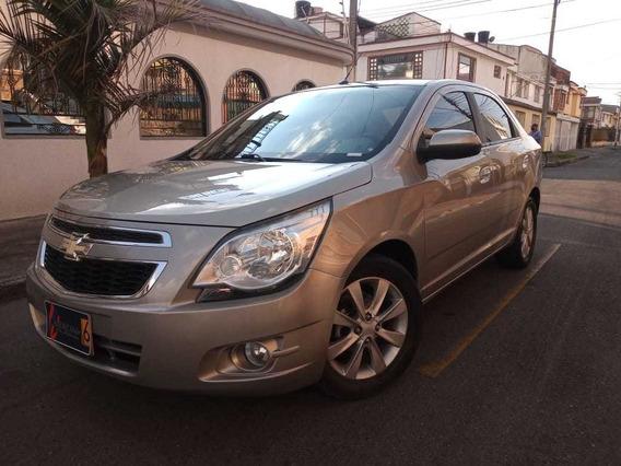 Chevrolet Cobalt Lt 1.8 M/t Full Equipo