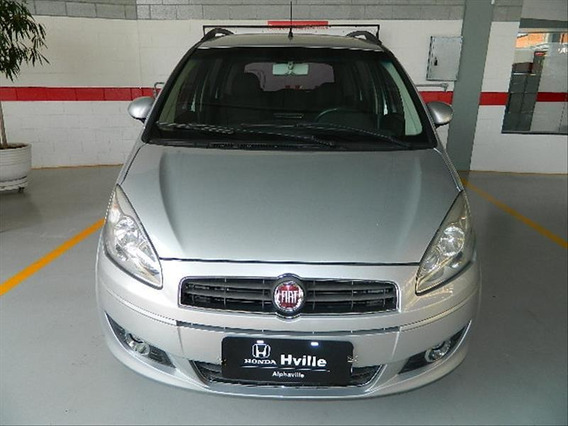 Fiat Idea 1.4 Attractive Mt