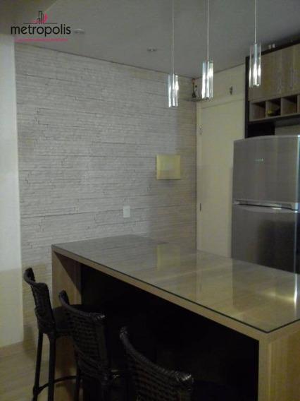 Cobertura Residencial À Venda, Vila Prudente, São Paulo. - Co0028