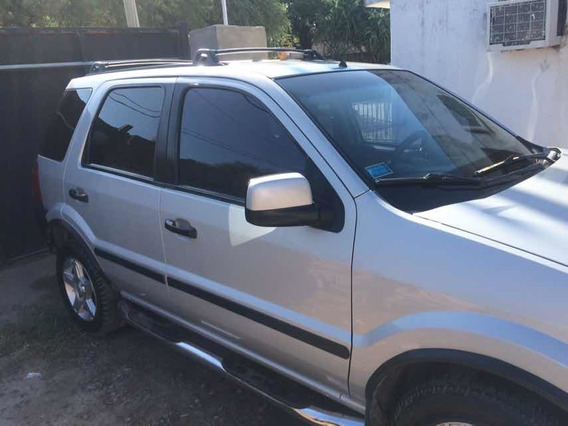 Ford Ecosport 2.0 Xlt Plus At 4x2 2009