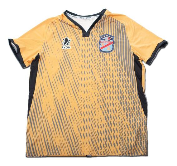 Camiseta Arquero Arsenal Fc Amarilla