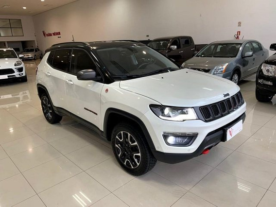 Jeep Compass Trailhawk 2.0 16v Turbo Diesel, Iyv1d04